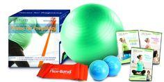 Stott Pilates Pregnancy Workout Kit