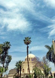 The Coptic Museum المتحف القبطي