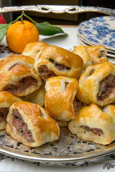 NYT Cooking: Though the concept of sausage wrapped in pastry exists in every cuisine in one way or another, the British have claimed sausage rolls as their own. They are always welcome, especially at holiday time. Boxing Day, a national holiday in Britain, celebrates the traditional post-Christmas servants� day off, when upper-class families were forced to fend for themselves and subsist f...