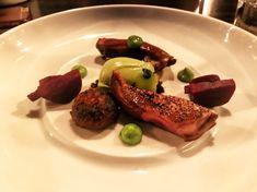 Pigeon meat, only in Germany! Pigeon Meat, Steak, Germany, Drinks, Food, Drinking, Beverages, Essen, Steaks