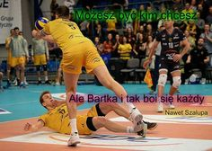 #memdlapgeskry #mem #śmieszek #monte #i #te #sprawy #reklama Absolutely Gorgeous, Gorgeous Men, Volleyball, Blond, Basketball Court, Wrestling, Memes, Funny, Instagram Posts
