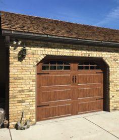 Advanced Garage Door Service Racine Wi