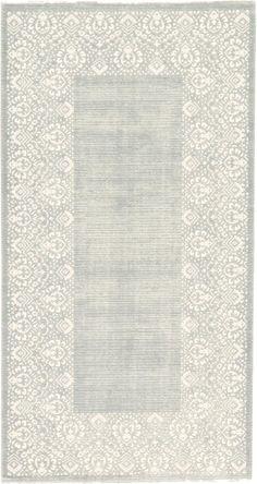 Gray 6' 7 x 9' 10 Copenhagen Rug | Area Rugs | eSaleRugs
