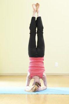 Yoga Exercises for the Hair - http://www.yogadivinity.com/yoga-exercises-for-the-hair