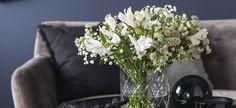 Vaseguide: Hvilken vase skal jeg velge?   Inspirasjon fra Mester Grønn