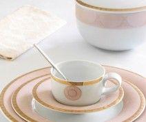 ΙΟΝΙΑ, a brand of YALCO, is the undisputable leader of the greek porcelain market for both household and professional equipment. Tea Cups, Household, Table Settings, Greek, Porcelain, Tableware, Decor, Porcelain Ceramics, Dinnerware