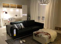 Workspace inspiration at IKEA Amsterdam ALEX B…S MOSSLANDA IKEA