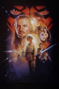 Star Wars Episode 1 - The Phantom Menace