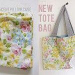purse week: linen satchel tutorial - see kate sew