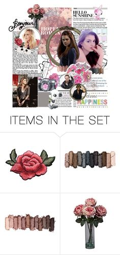 """""""for P.S.  [christmas '16]"""" by viennemoore ❤ liked on Polyvore featuring art"""