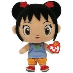 Ty Kai-lan Beanie Baby + Nickelodeon Bandit-O's Silly Bandz Kai-Lan, Ni Hao Bracelets & Stickers (Toy) http://www.amazon.com/dp/B004D9H50C/?tag=yogspi0e-20 B004D9H50C
