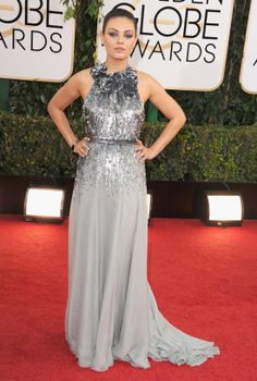 Best Dressed at The Golden Globes: Get the Looks