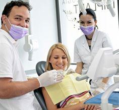 Dental Clinic in Warsaw