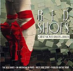 Red Shoes, The- Soundtrack details - SoundtrackCollector.