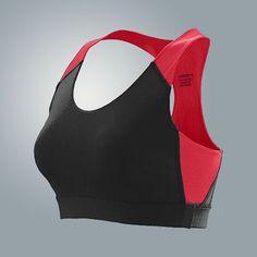 Augusta Sportswear Girls All Sport Sports Bra 2418