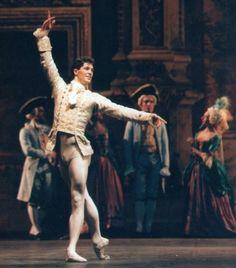 Roberto Bolle  Teatro alla Scala   American Ballet Theatre