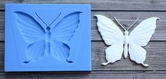 Best Quality Silicone Mold Butterfly Crafts Decorating Cake Candy ARTMNS0005