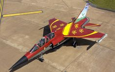 Dassault Mirage F1, French air-superiority fighter and attack aircraft