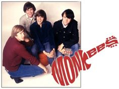 """The Monkees"" tv series (1966-1968)"