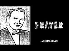 Prayer | Verbal Bean (AUDIO) - YouTube