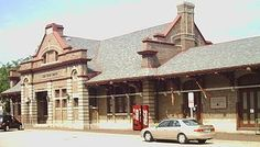 Red wing mn weekend getaway planning guide red wing mn saint red wing mn train station at redwing mn sciox Images