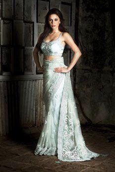 Love the Saree from BenzerWorld!