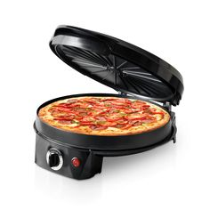 Bedroom Gadgets, Pizza Maker, Grill Pan, Household Items, Grilling, Oven, Home Appliances, Cooking, Kitchen Things