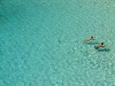 8 posti in cui il mare è così trasparente da vedere i singoli granelli di sabbia sul fondale   Spiaggia.Piksun.com