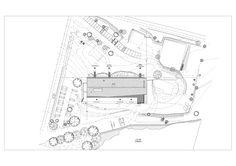 Gallery of Lac de Vioreau Leisure Center / Guinée et Potin Architects - 26