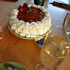Inspiration Pie, Desserts, Inspiration, Food, Torte, Tailgate Desserts, Biblical Inspiration, Cake, Deserts