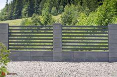 House Front Wall Design, Front Yard Garden Design, House Gate Design, Fence Gate Design, Modern Fence Design, Privacy Fence Designs, Front Gardens, Outside Furniture, Door Design Interior