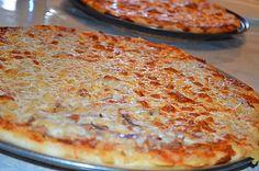 Pizzateig (Rezept mit Bild) von quebecoise | Chefkoch.de