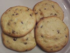 Low Carb Chocolate Chip Cookie Recipe | Low Carb Diet Tips for Busy People