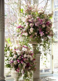 Basket flower arrangements diy ideas for 2019