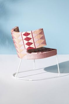 Cabo Indoor/Outdoor Chair | Anthropologie
