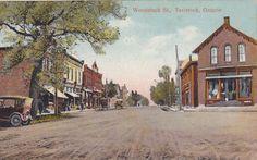 Woodstock Street, TAVISTOCK , Ontario , Canada, 00-10s