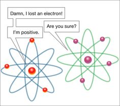 Only science studiers will get this... XD