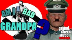 bad grandfather Angry Grandpa, Old Men, Rage, Baseball Cards, Youtube, Senior Guys, Youtube Movies