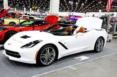 Lovely 2016 Corvette Zo7