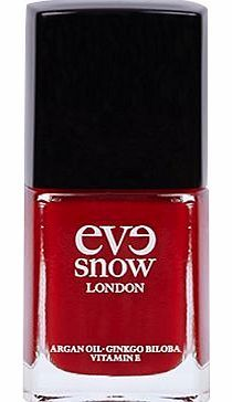 Eve Snow Nail Polish Poppy 10ml 10174662 168 Advantage card points. Eve Snow Nail Polish Poppy 10ml. Inspired by fields of poppies, paint the town red with this vibrant floral shade. Each Eve Snow polish contains three nourishing ingredients http://www.comparestoreprices.co.uk/nail-products/eve-snow-nail-polish-poppy-10ml-10174662.asp