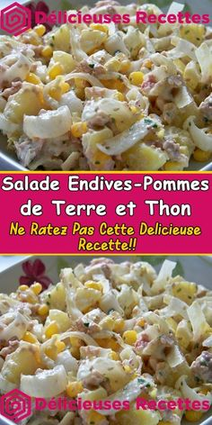 Potato Salad Recipe Easy, Easy Salad Recipes, Healthy Eating Recipes, Easy Dinner Recipes, Easy Meals, Dinner With Ground Beef, Quinoa, Food, Egg Mayonnaise