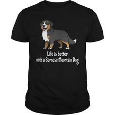 Gifts for Bernese Mountain Lovers