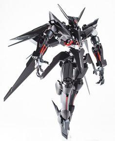 HG 1/144 Grimgerde - Customized Build