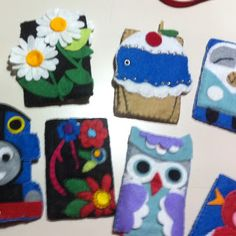 partyandcraft: tags, customize,