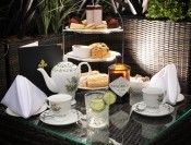 Hendricks Gin Afternoon Tea