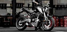 CB125R | Honda