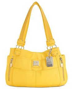SOLD----- Tyler Rodan handbag, brand new, SUPER limited, really looking for another yellow bag to swap for this, but one that has a long shoulder strap to wear it cross-body