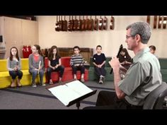 Classical MPR in the Classroom: Improvisation - YouTube ( Begin with RHYTHM ... transfer to pentatonic ) Barred.