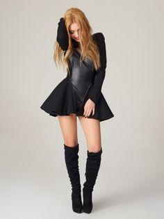 Ece Seçkin Leyla Tanlar, Fashion Beauty, Feminine, Lingerie, Gowns, Celebrities, Skirts, Cute, Jackets