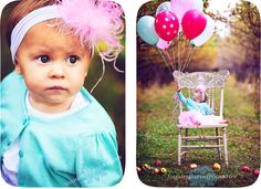 1st birthday ideas for girls | Images by Shameless Photography